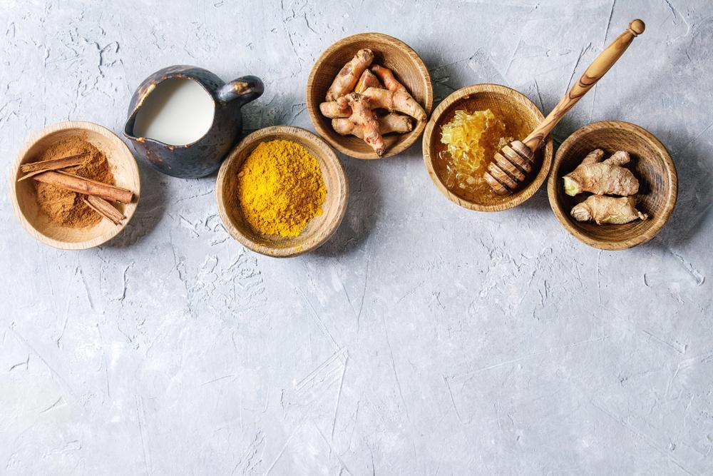 Golden Milk recipes