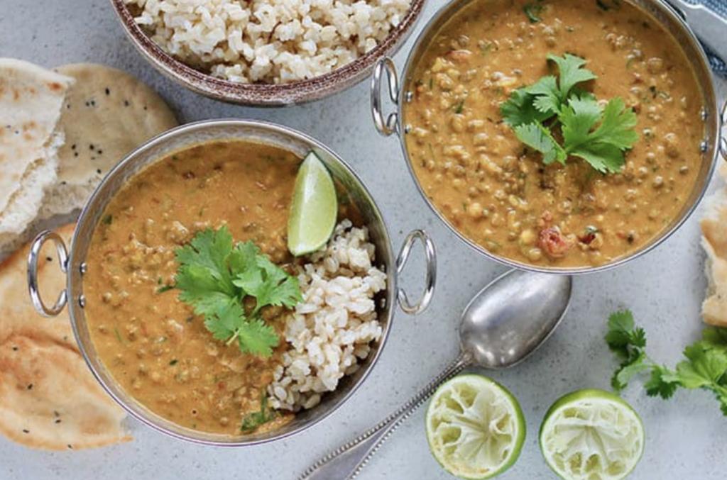 Mung Bean recipes list