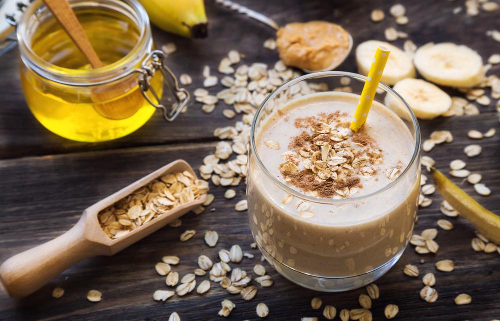 ayurveda breakfast smoothie recipe