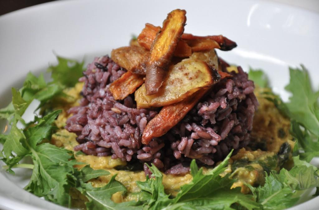 ayurveda food dinner recipes