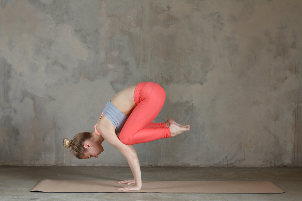 benefits of cork yoga mats