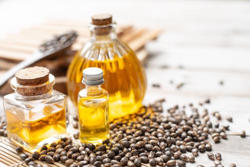 castor oil ayurveda digestion