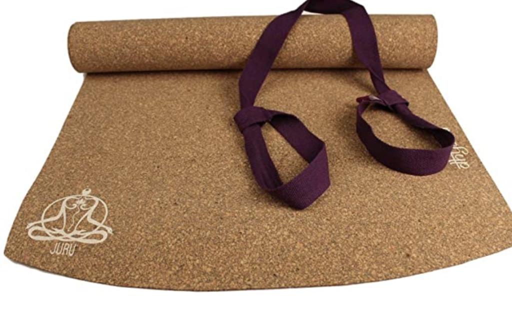 affordable cork yoga mats in usa