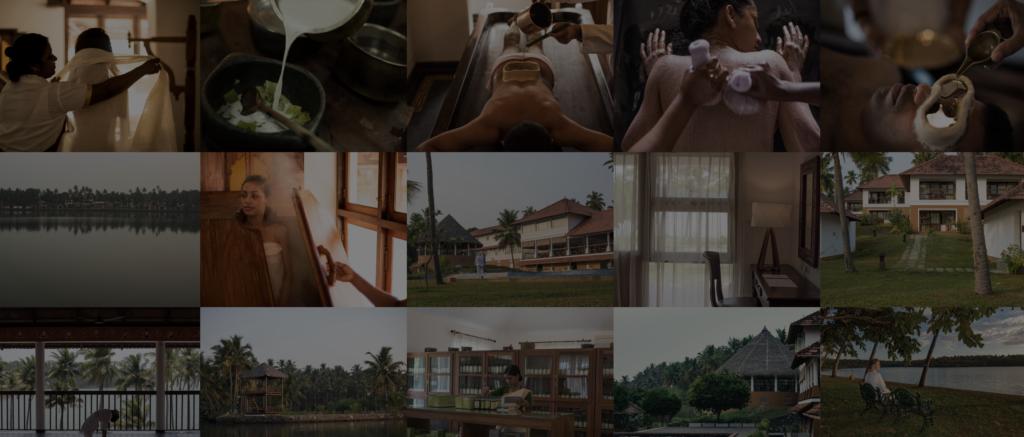 best Ayurveda retreats around the world list of resorts