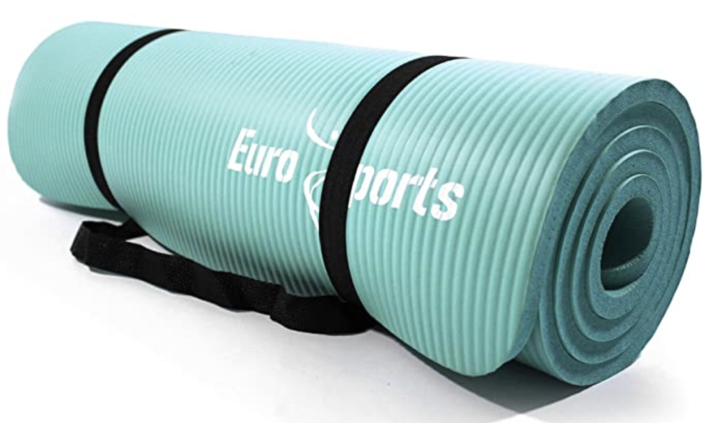 extra thick yoga mats for beginnersextra thick yoga mats for beginners
