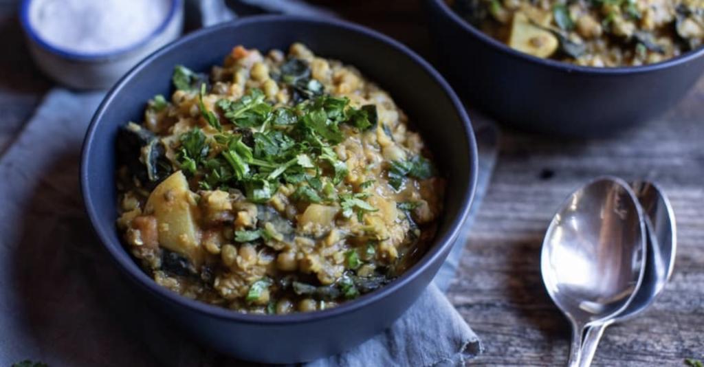 inventive Mung Bean recipes
