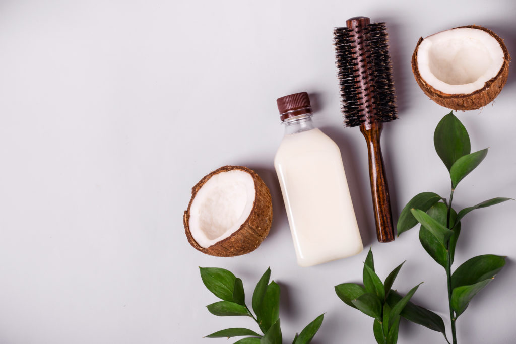 list of ayurveda haircare products