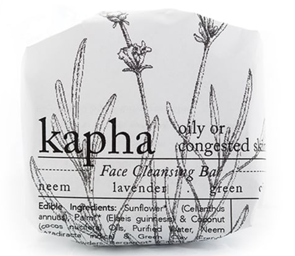 list of ayurveda skincare products