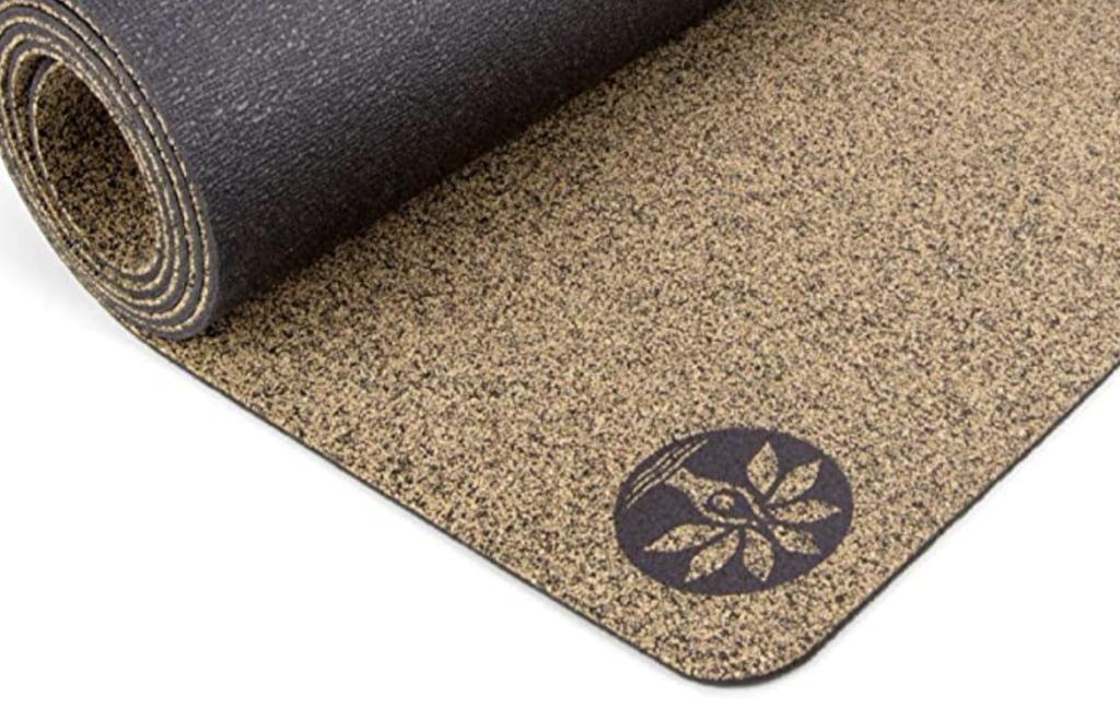 list of cork yoga mats