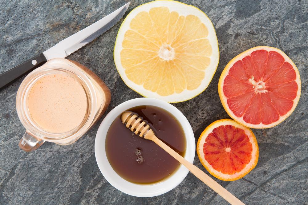 grapefruit for ayurveda