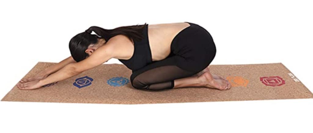 the best cork yoga mats