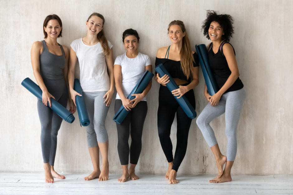 the best yoga mats for beginners