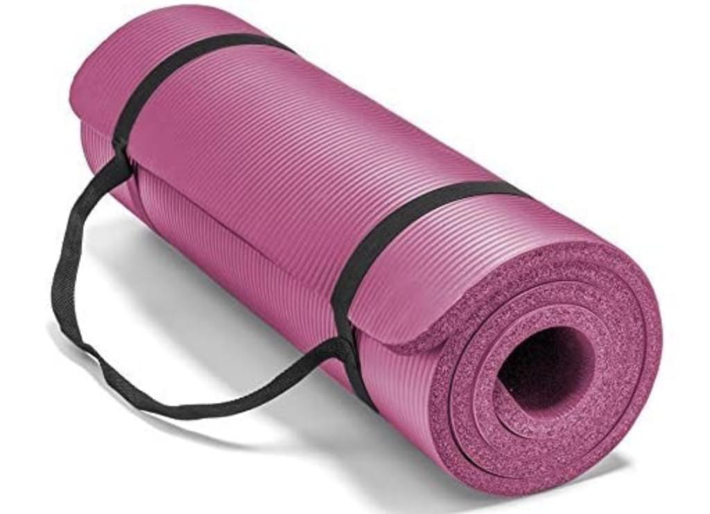 thick yoga mats for yoga