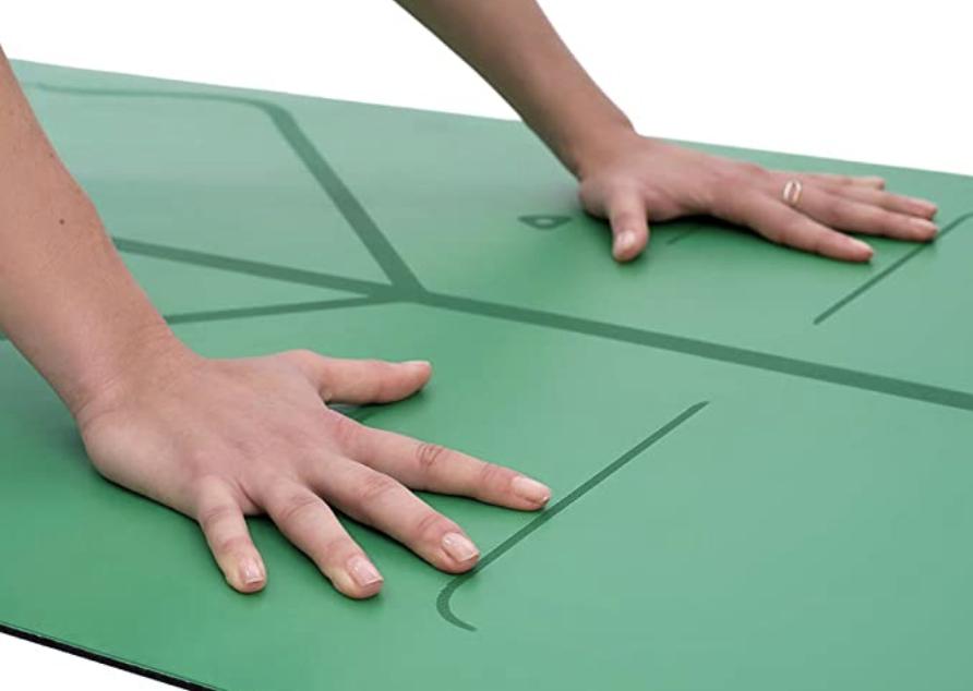 yoga mats for beginners