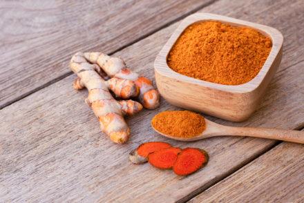 turmeric home remedies