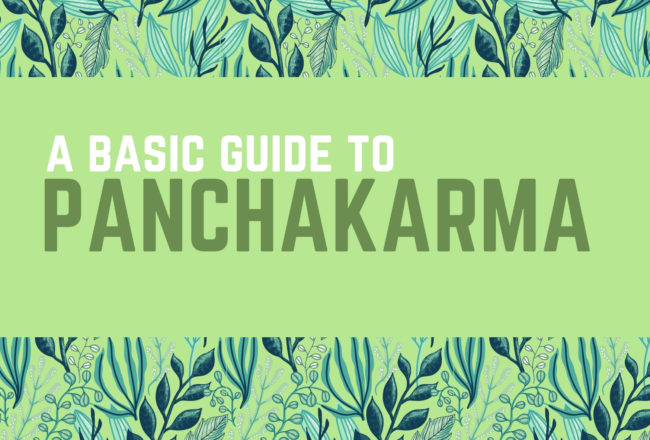 WHAT IS PANCHAKARMA? AYURVEDIC PANCHAKARMA EXPLAINED