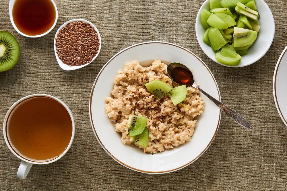 ayurveda oatmeal recipe