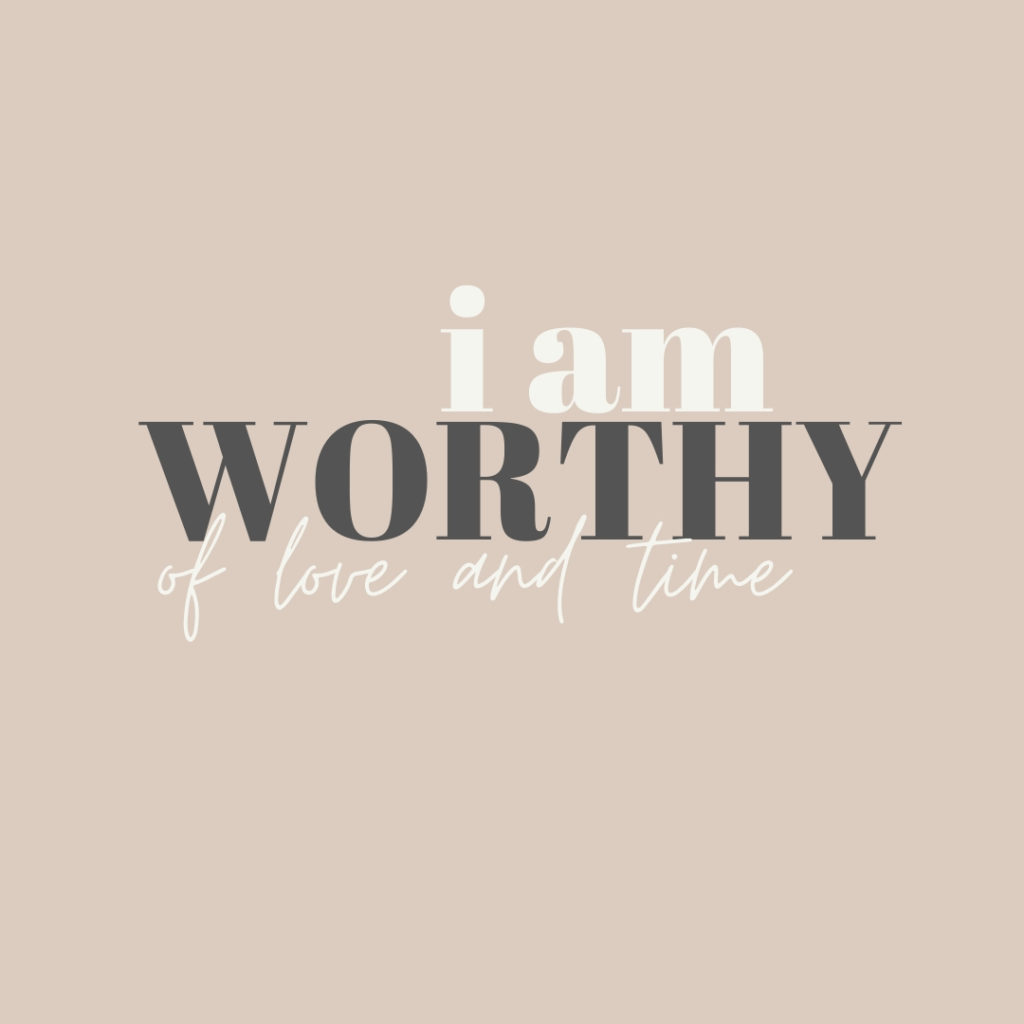 beautiful List of positive affirmations
