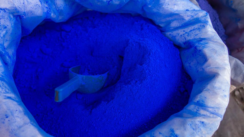 benefits of indigo powder