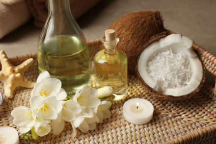 health benefits of ayurveda oil pulling