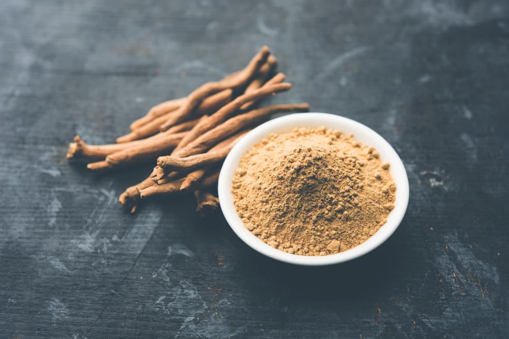 how to take ashwagandha powder
