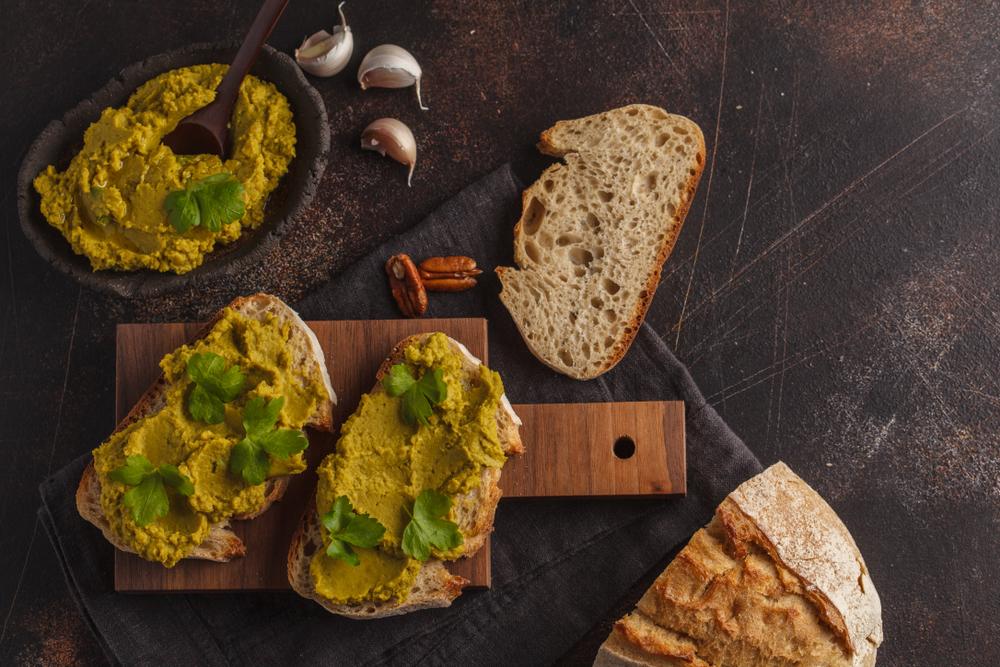 list of ayurveda breakfast spread ideas for each dosha