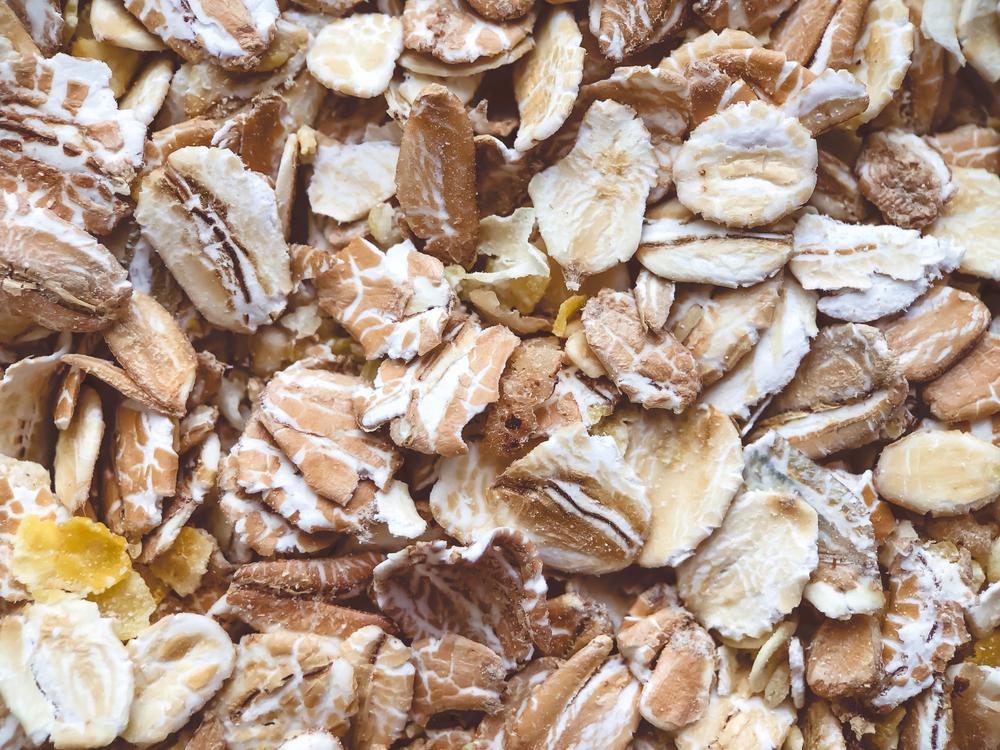 oatmeal recipes ayurveda
