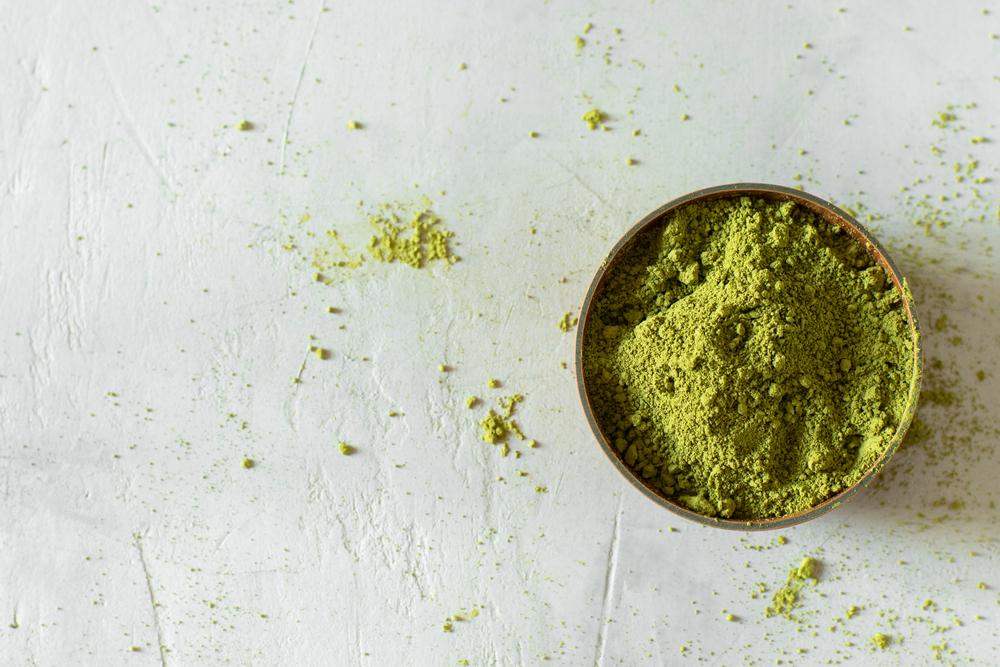 health benefits of indigo powder