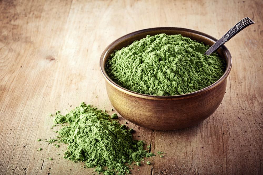 how to use indigo powder