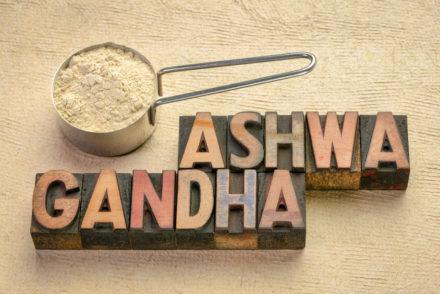 the health benefits of Ashwagandha powder