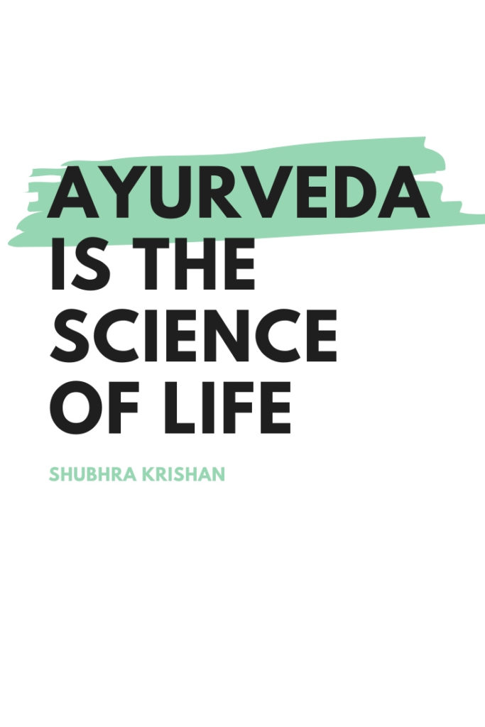top ayurveda quotes