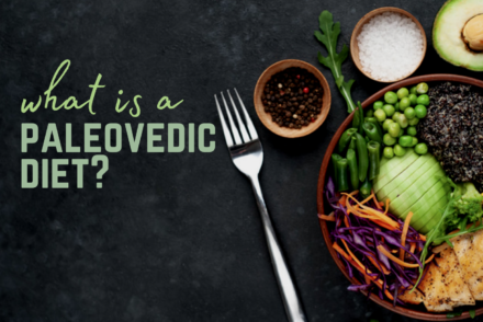 what is a paleovedic diet and how does it work