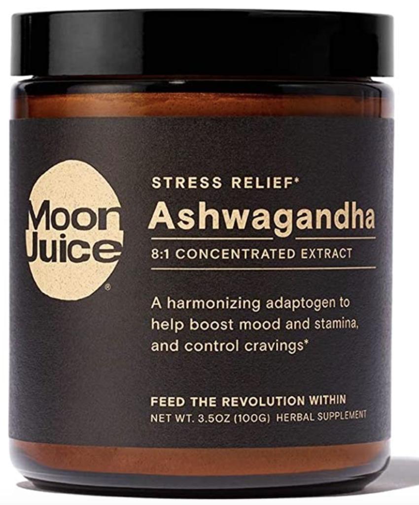 ashwagandha supplements on amazon