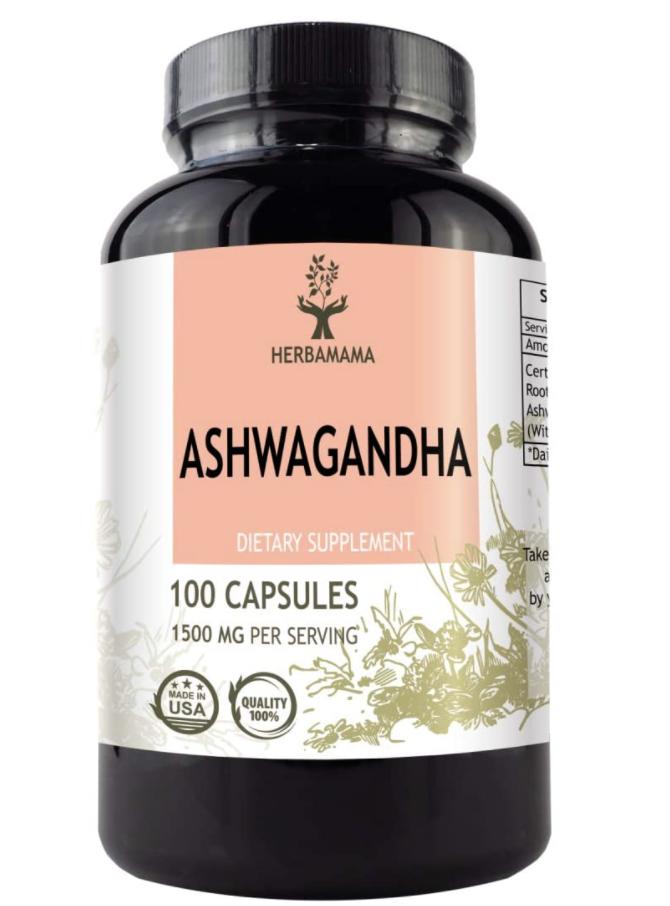 best ashwagandha on amazon