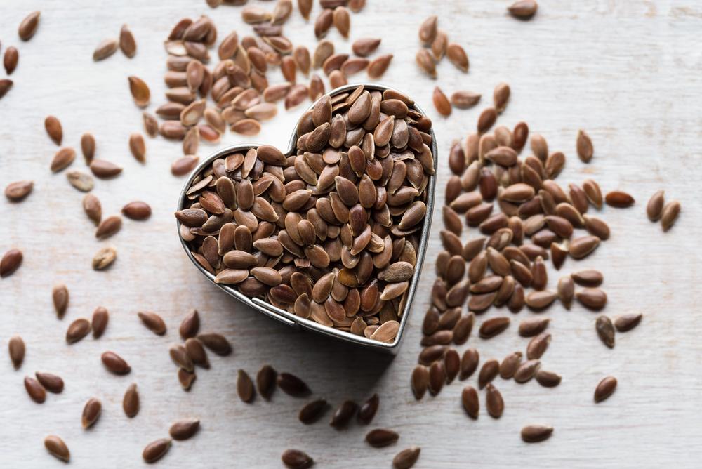 flaxseeds ayurveda