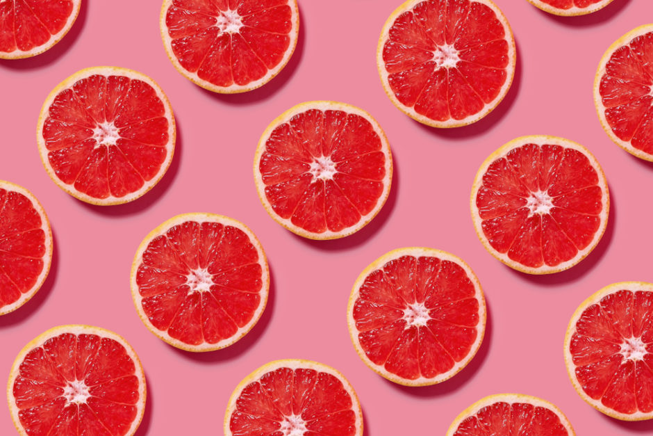 IS GRAPEFRUIT SWEET OR SOUR?