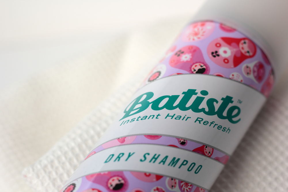 Is Dry Shampoo bad for your hair?