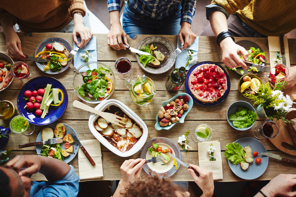 foods for kapha dosha